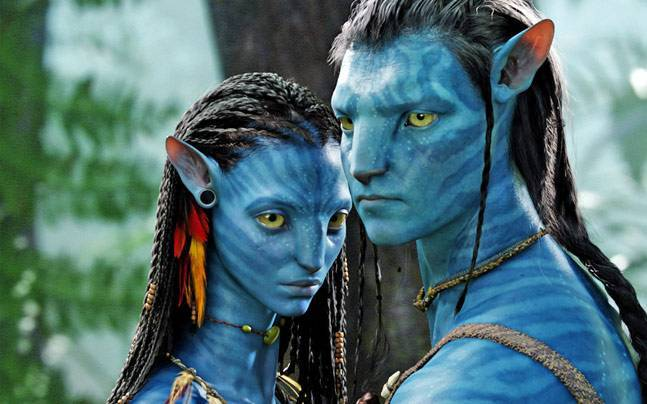 Highest-Grossing-Hollywood-Movies-Avatar