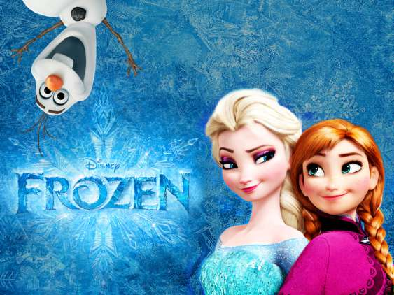 Highest-Grossing-Hollywood-Movies-Frozen