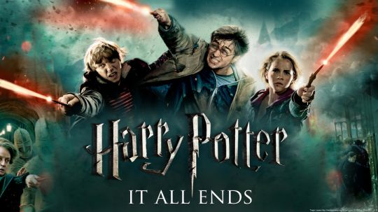 Highest Grossing Hollywood Movies Harry Potter Deathky Hallows 2