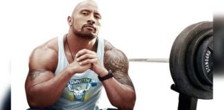 Dwayne The Rock Johnson Highest Paid Actors In The World