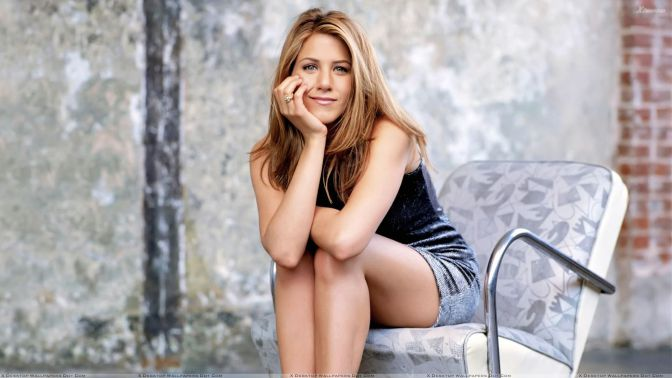 Hottest-Hollywood-Actresses-Jennifer-Aniston