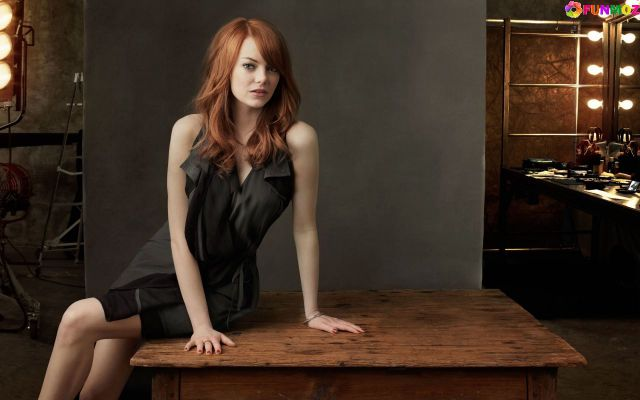Hottest-Hollywood-Actresses-emma-stone