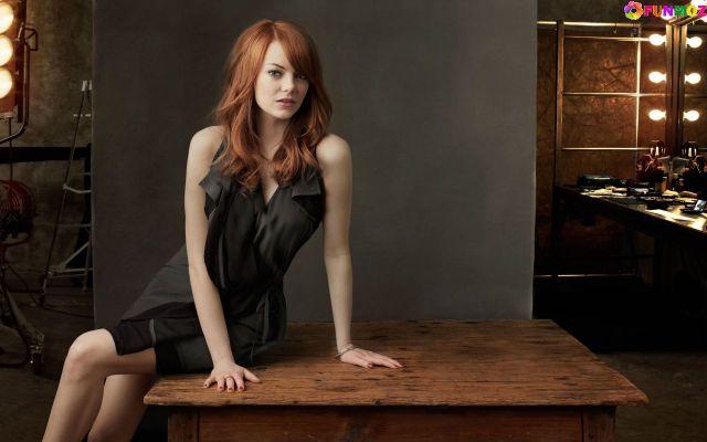 Hottest-Hollywood-Actresses-emma-stone