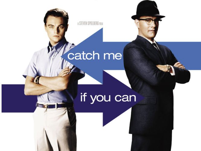Best Leo Dicaprio Movies Catch Me If You Can