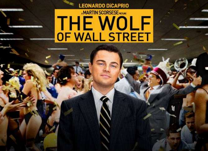Best Leo Dicaprio Movies Wolf Of Wall Street