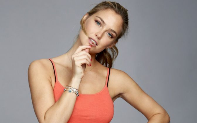 Hottest Most Beautiful Models In The World Bar Refaeli