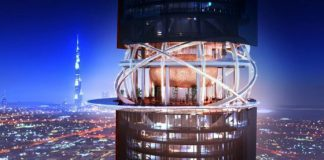 Rainforest Hotel Rosemont Dubai Featured