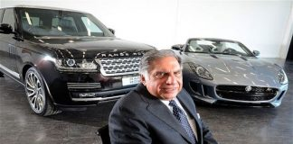 Ratan Tata JLR Ford Success Is The Best Revenge