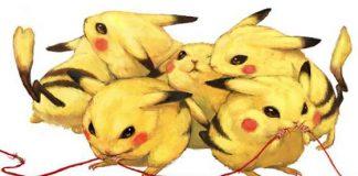 Real Life Pokemon Go Pikachu