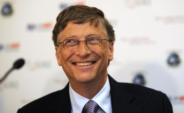 Richest People In The World Bill Gates