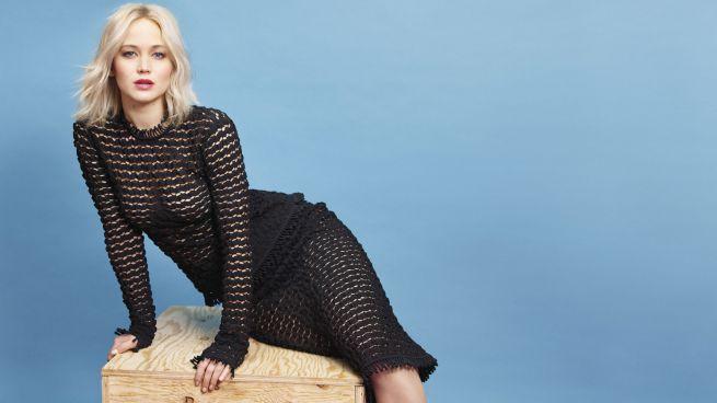 Beautiful-Curvy-Actresses-Hollywood-Jennifer-Lawrence
