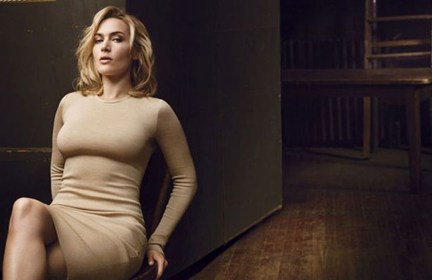 Beautiful-Curvy-Actresses-Hollywood-Kate-Winslet