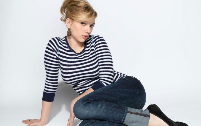 Beautiful-Curvy-Actresses-Hollywood-Scarlett-Johansson