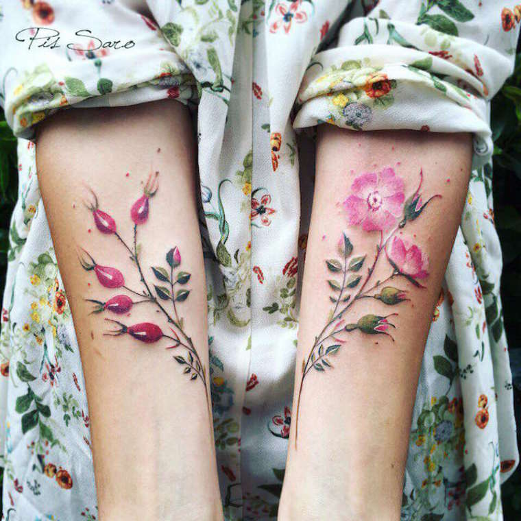 Beautiful-Nature-Tattoos-Pis-Saro-11