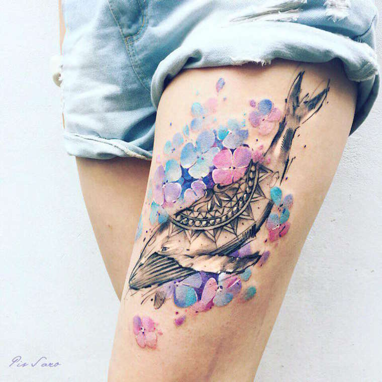 Beautiful-Nature-Tattoos-Pis-Saro-9