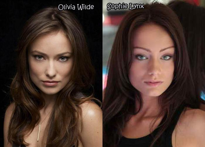 Celebrities-Look-Alike-Porn-Stars-Olivia-Wilde