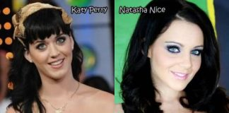 Celebrities Look Alike Porn Stars katy Perry