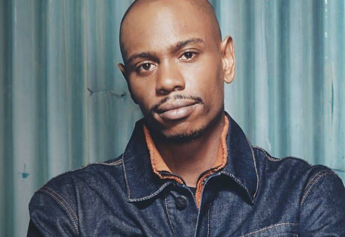 celebrities-who-are-muslim-dave-chappelle