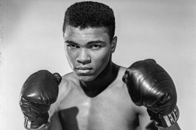 Celebrities-Who-Are-Muslim-Muhammad-Ali