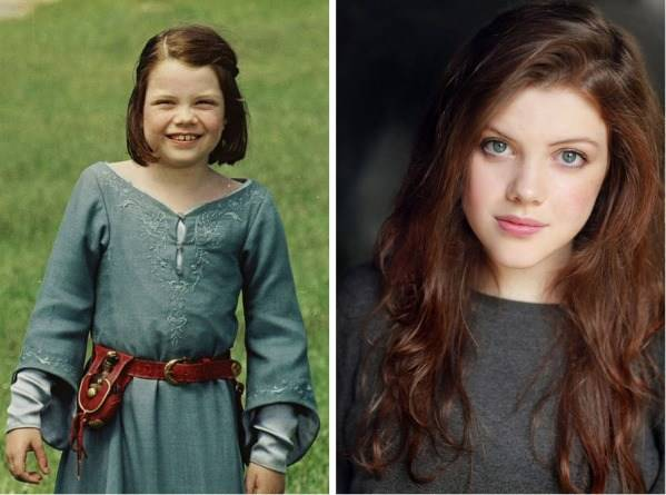 Child-Stars-Who-Grew-Up-Hot-Georgie-Henley-Chronicles-of-Narnia