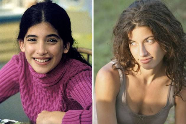 Child-Stars-Who-Grew-Up-Hot-Tania-Raymonde-Malcom-in-the-Middle