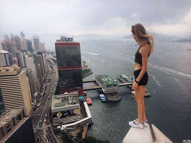 Dangerous Photographs Wild Selfies (8)