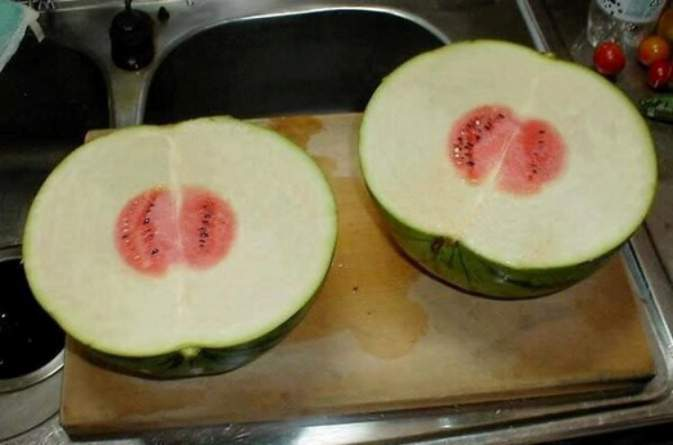 Disappointed-With-Life-Funny-Watermelon