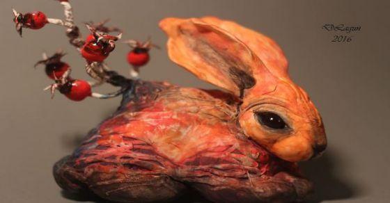 Dmitry-Lagun-Fantasy-Animals-Rabbit