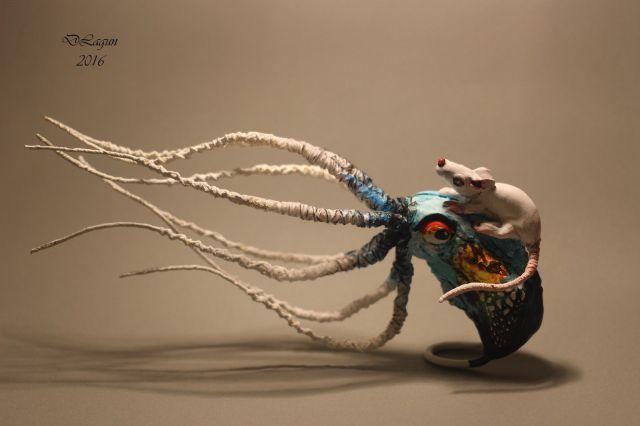 Dmitry-Lagun-Fantasy-Animals-Sea-Creatue