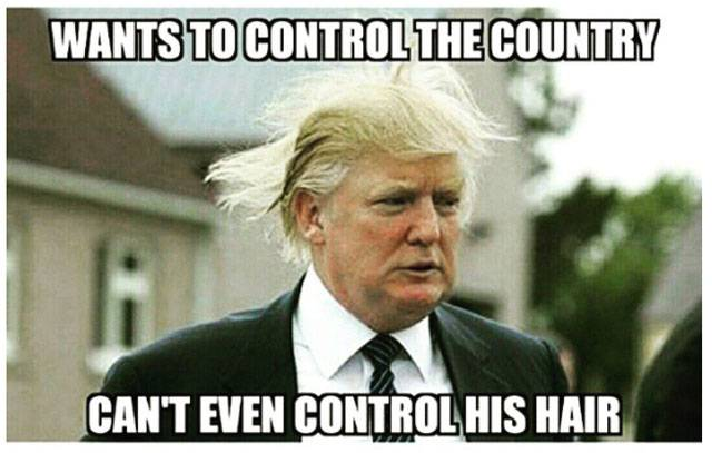 Funniest Meme Pictures : These funny and hilarious donald trump memes will make you