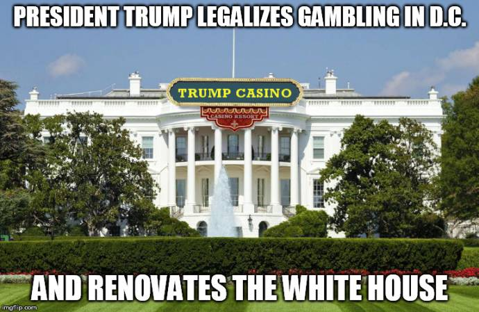 Funny Memes About House: These Funny And Hilarious Donald Trump Memes Will Make You