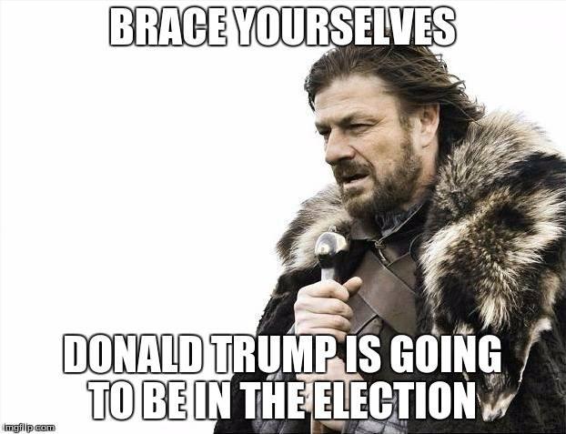 Donald-Trump-Memes-funny-brace-yourselves