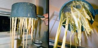 Funny and Hilarious Cooking Fails Pasta