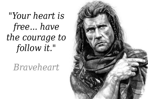 Inspirational-Quotes-From-Hollywood-Movies-Braveheart