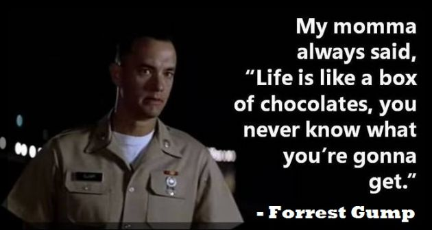 Inspirational-Quotes-From-Hollywood-Movies-Forrest-Gump