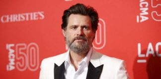 Jim Carrey's Depression Story