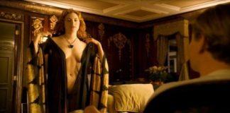 Kate Winslet Got Naked