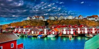 List Top 10 Places To Visit In Europe