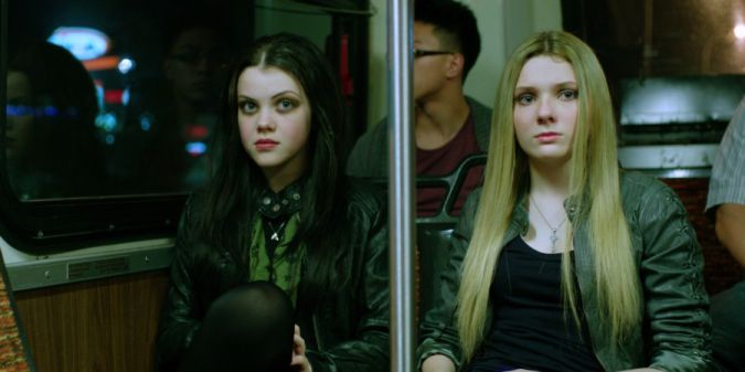 Lucy From The Chronicles Of Narnia Perfect Sisters