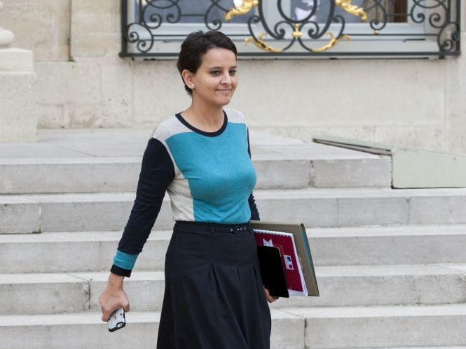 Najat-Belkacem-France-Education-Minister