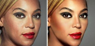 Photoshopped Pictures Of Celebrities