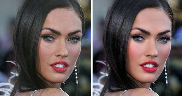 Photoshopped-Pictures-Of-Celebrities-Megan-Fox