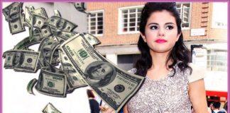 Selena Gomez Charges - 1