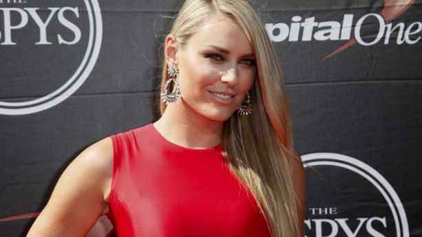 Sexiest-Athlete-Hottest-Women-In-Sports-Lindsey-Vonn