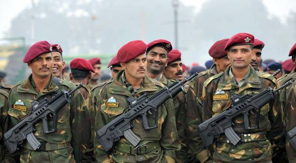 strongest-military-in-the-world-india-army