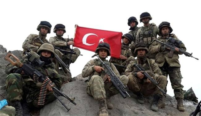 Strongest-Military-In-The-World-Turkey-Army