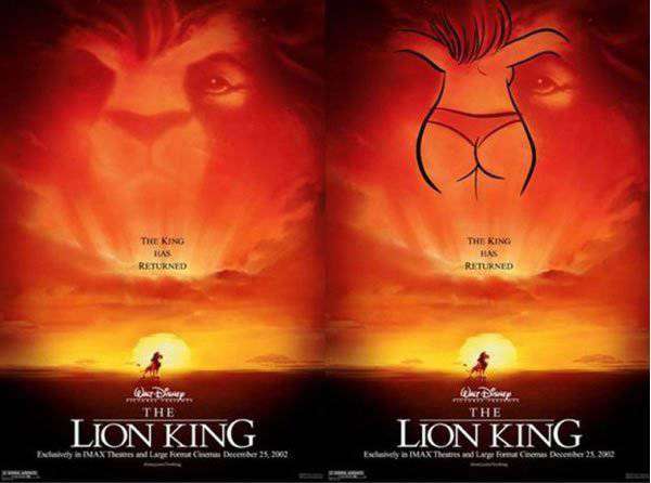 Subliminal-Messages-In-Cartoons-Lion-King