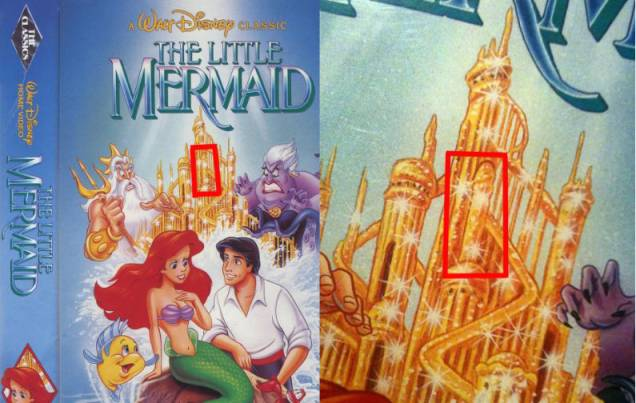 15 Subliminal Messages In Cartoons Films That Ruined Our ...