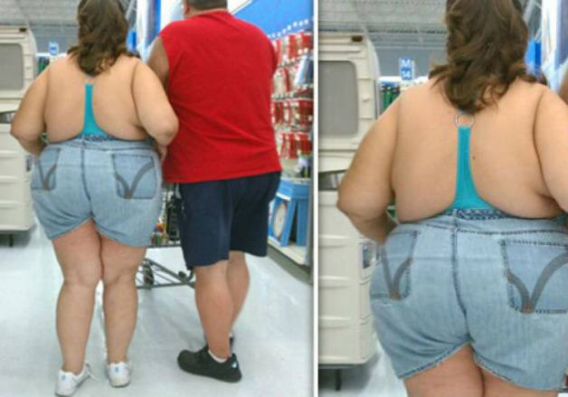 Weird-People-At-Walmart-11