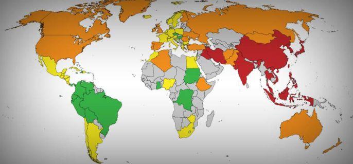 World-Penis-Map-Average-Penis-Size-Around-The-World
